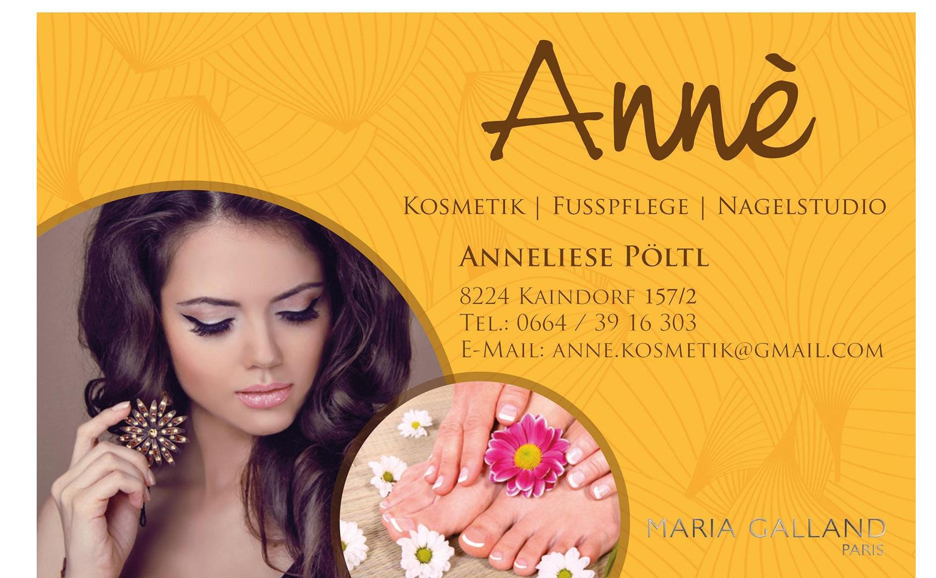 Pöltl Anneliese