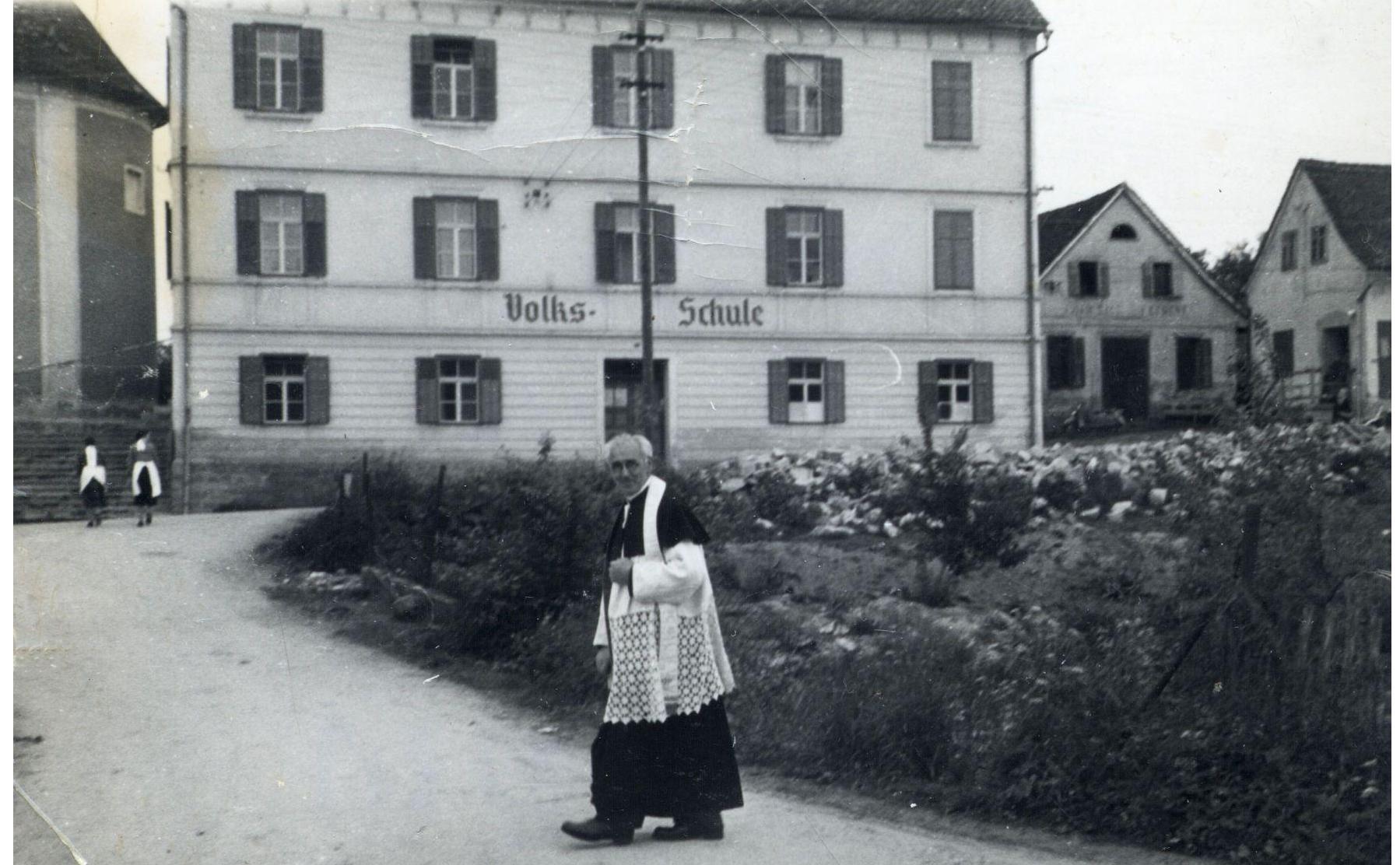 Volksschule Alter Standort