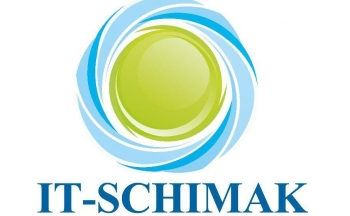 IT-Schimak; (c) Logo
