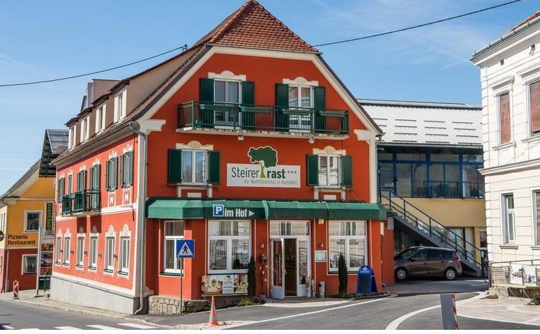 Gastronomie In Kaindorf