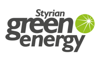 Styrian green energy; (c) Logo