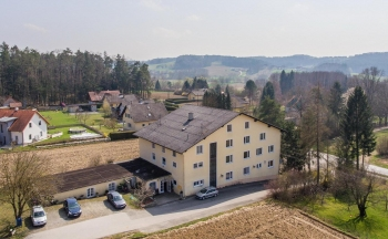 Waldpension Rechberger; (c) R. Scheiblhofer